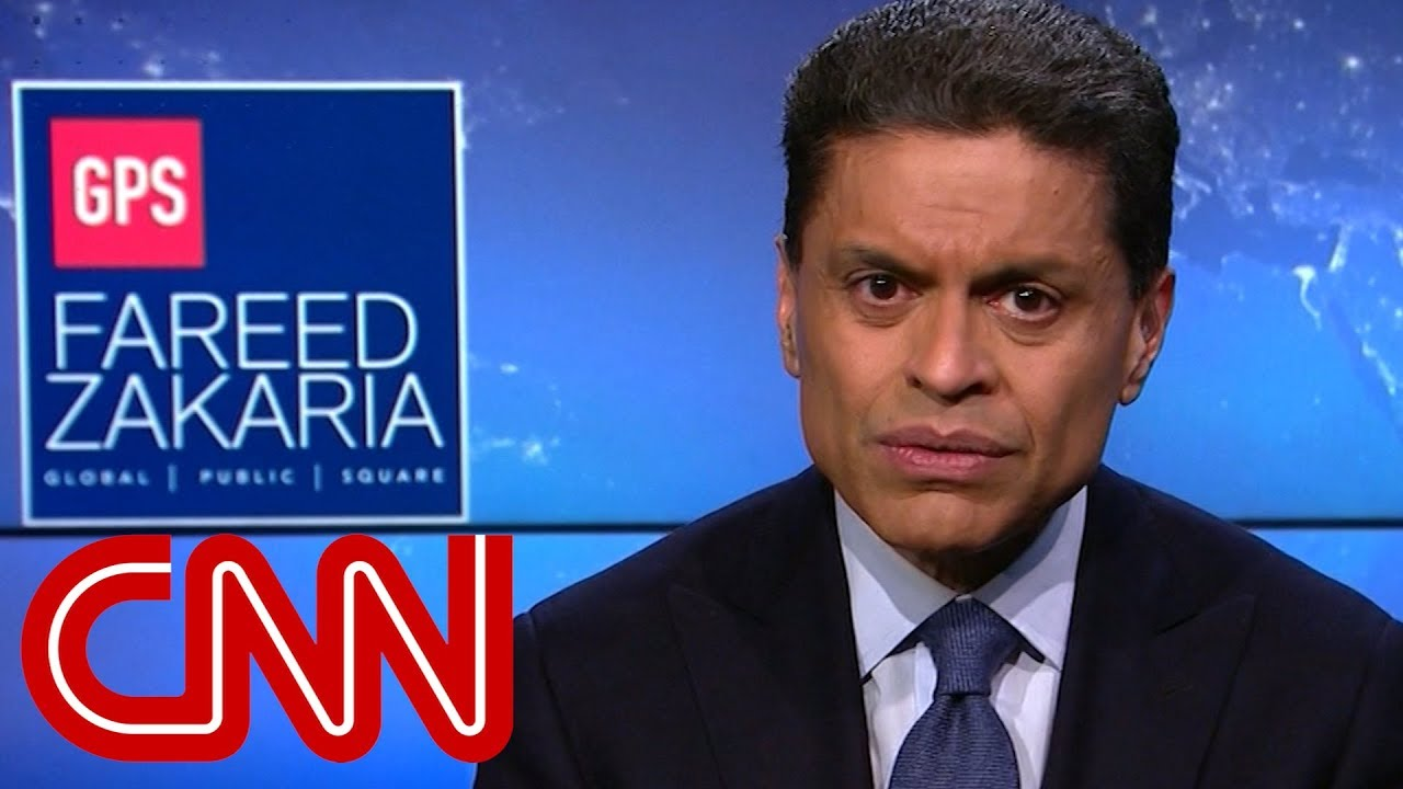 Image result for Fareed Zakaria