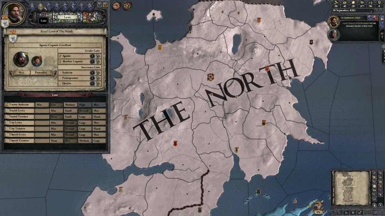 Why Two Mods Are the Best Game of Thrones Video Games Ever