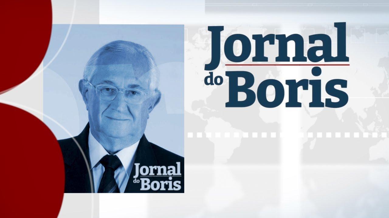 Jornal do Boris - 17/09/2021 | Notícias do dia com Boris Casoy