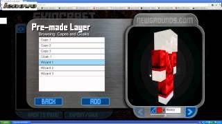 Видео-урок как создать свой скин на пиратку Minecraft(Смотрите в 720p HD качестве! Ссылка на приложение: http://ru-minecraft.ru/sozdat-skin-dlya-minecraft.html Моя группа ВК: http://vk.com/ot_lenovo..., 2012-08-24T11:23:54.000Z)