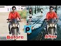 Most wanted munda / Concept editing / using pics Art   [ Hindi ]