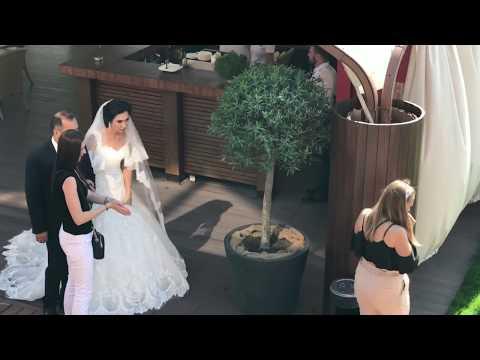 VLOG:Шикарная Азербайджанская Свадьба