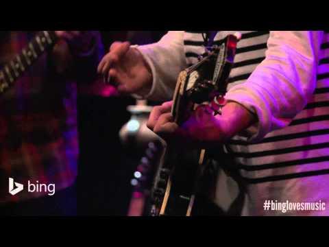 Desert Noises - Keys On The Table (Bing Lounge)