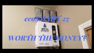 ecoSMART 27 Worth the Money?