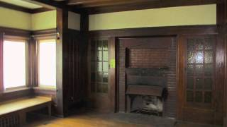 Gustav Stickley House, Syracuse, Ny