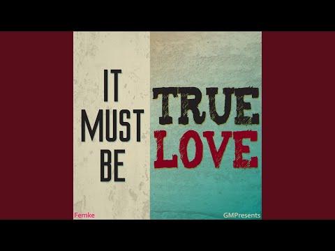 True Love (Pink Cover - Clean)