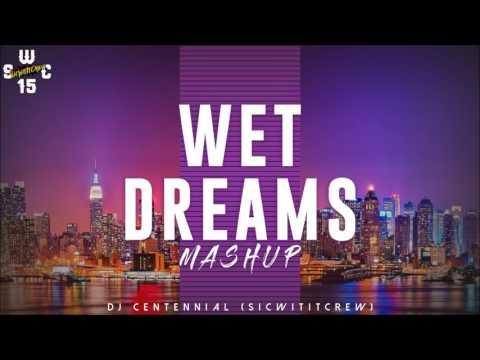 J. Cole - Wet Dreams MASHUP (DJ CENTENNIAL REMIX) S.W.C