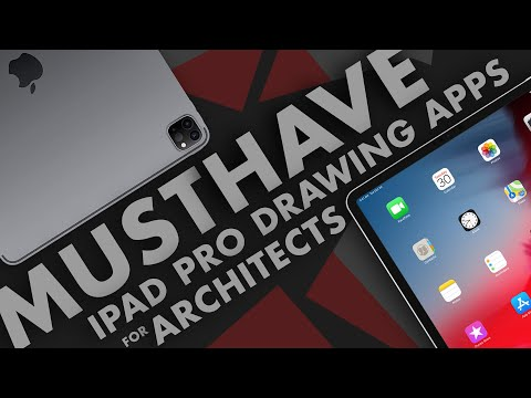 Top 4 IPad Apps For Architects In 2019
