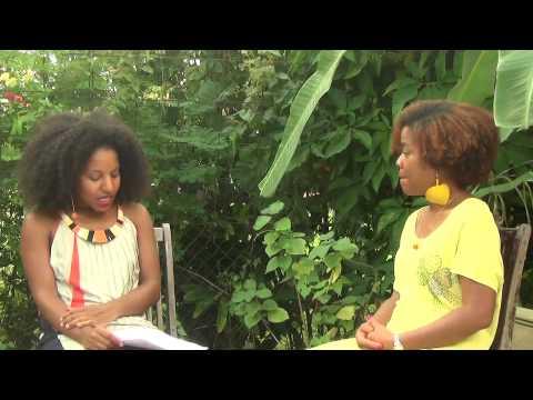Femme noire et valorisation de soi:  Le corps de la femme un temple sacré (Part 11)
