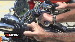 Motorcycle clubs in Tampa Bay giving bikers a good name by helping kids in bad situations