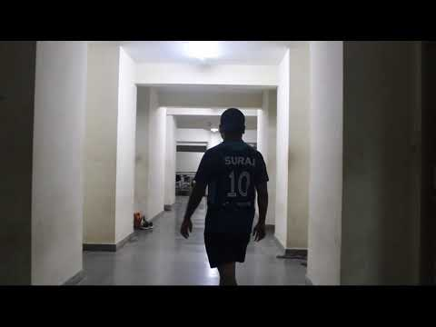 KNOCK! KNOCK!    Short film by IIT Madras students