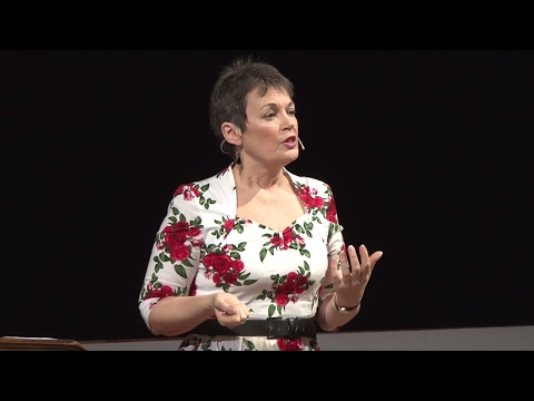 How to do a Good Death | Jane Duncan Rogers | TEDxFindhornSalon