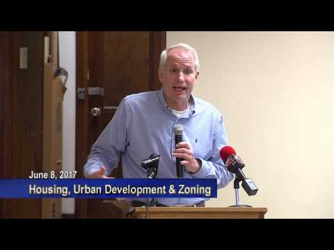 Download Youtube: Housing, Urban Development and Zoning - June 8, 2017