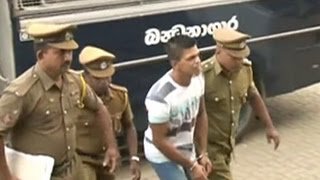 Main suspect in Seya murder gets death sentence