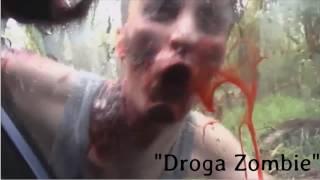 Flakka: A Droga Zombie
