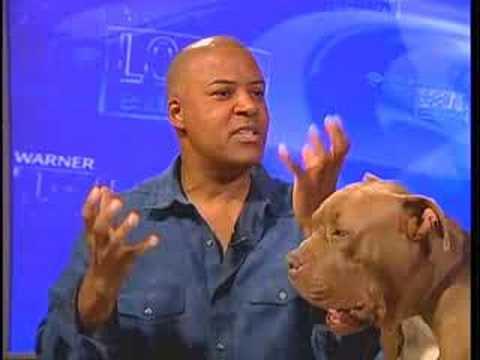 Los Angeles Dog Whisperer