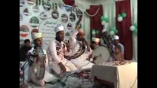 tala al badru alayna original arabic by Toufeeq Abululai At Kurnool