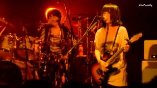"Chatmonchy [Wash the Livehouse] Live at : Zepp Tokyo 2009 ""CAT WALK..."