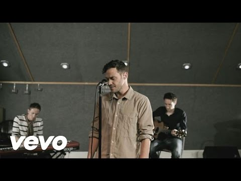 Will Young - Jealousy (Acoustic)