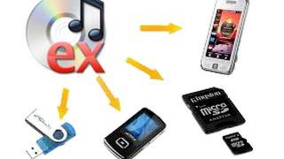 Descarga y uso del programa CDex, que sirve para convertir tus cd´s a mp3.