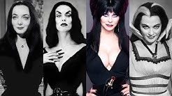 Why No Lily Munster?