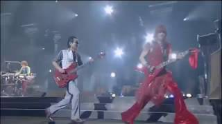 THE ALFEE - Crimson Kiss (40th Anniversary 2014 GENESIS FINAL)