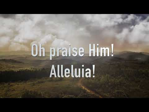 All Creatures of our God and King (Lyric Video)