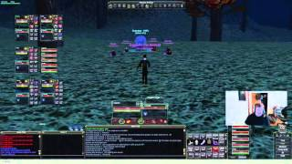 Multi-boxing Everquest with ISBoxer: VideoFX and Click Bar setup