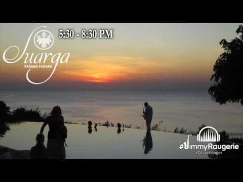 Sunset Session at Suarga Padang Padang Pecatu Bali