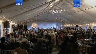 Masroor Mosque Inauguration Reception in South Virginia with Hazrat Mirza Masroor Ahmad