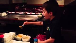 Sark's World Eats - Tokyo Hibachi Nashville - Episode 2