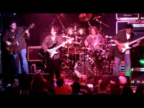 Chris Manning Band Live at Trees - Part 1
