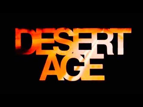 DESERT AGE FILM / 2016