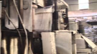Изготовление колонн на заводе в Китае(Компания КитайКамень предлагает слебы из гранита и мрамора, полудрагоценных камней, а так же изделия из..., 2014-12-06T23:42:13.000Z)