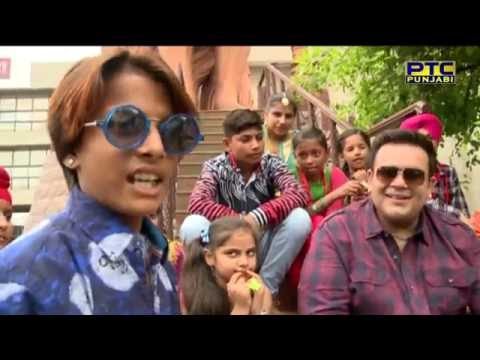MEGA Auditions | Episode-01 | Voice of Punjab Chhota Champ 3 | Full Episode | PTC Punjabi