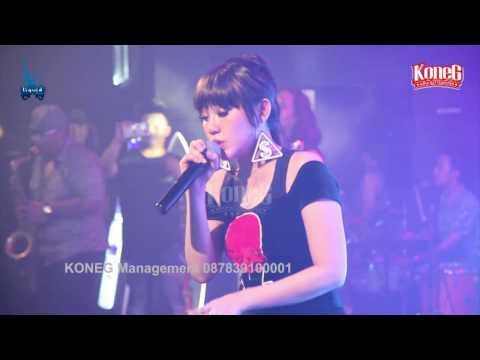 KONEG LIQUID &. Via Vallen ~ Sakit Sakit Hatiku [LIVE CONCERT - Liquid Cafe] [Cover KONEG JOGJA]