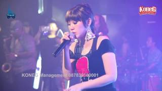 KONEG LIQUID &. Via Vallen ~ Sakit Sakit Hatiku LIVE CONCERT - Liquid Cafe Cover KONEG JOGJA