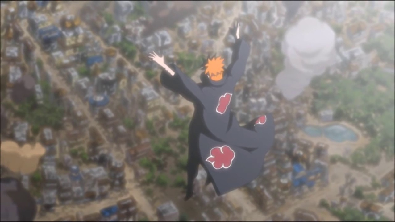 Shinra Tensei Pain Destroys Konohagakure Youtube Наруто 2 сезон 162 серия shinra tensei божественная кара планетарное разрушение шинра тенсей copyright disclaimer under section 107 of the copyright act of 1976, allowance is made for fair use for purposes such as criticism, comment, news reporting, teaching, scholarship, education and. shinra tensei pain destroys konohagakure
