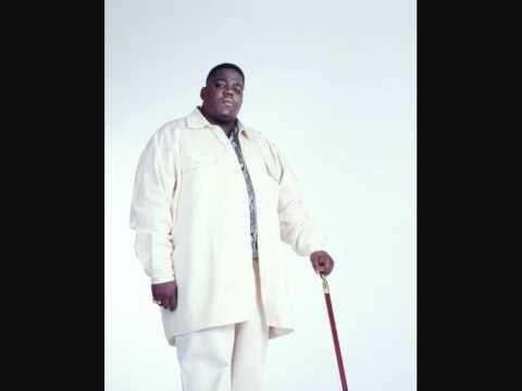 Notorious B.I.G. - Big Poppa (Studio Acapella)