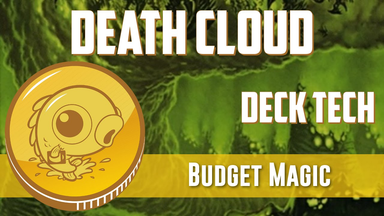 Modern Masters MTG Death Cloud Free Post