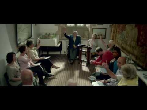 The Casual Vacancy  Generic featurette