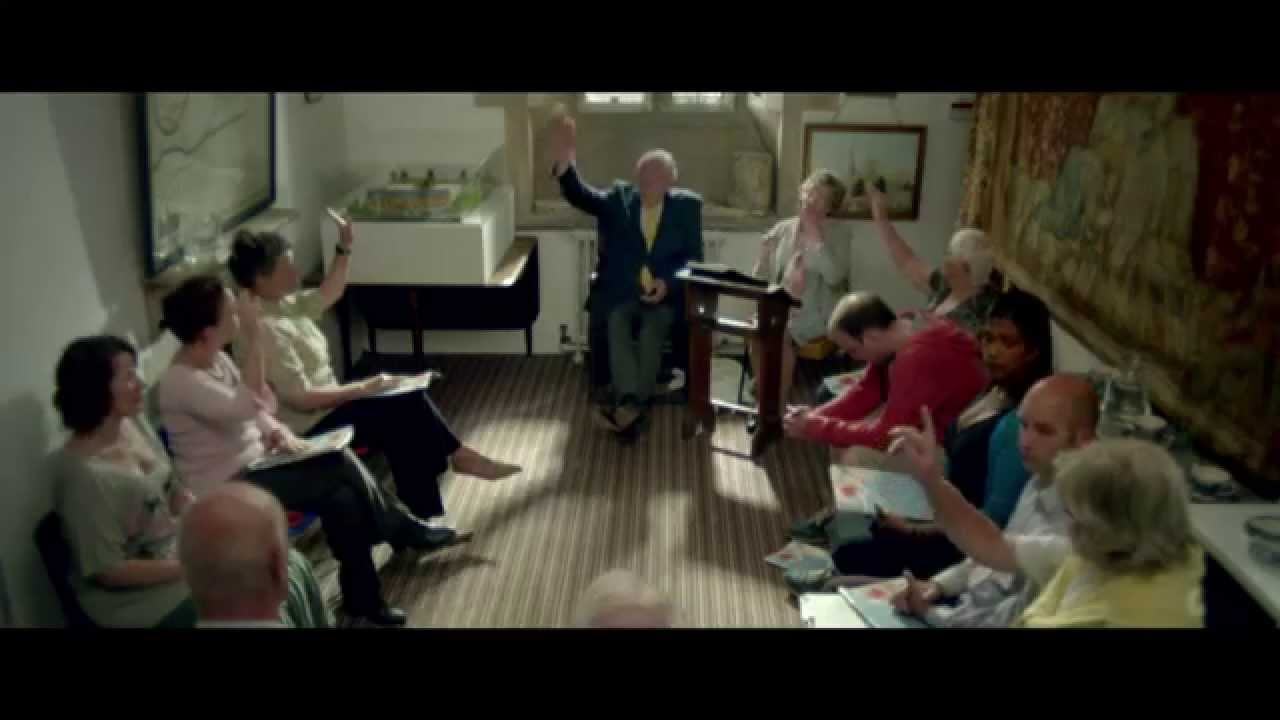 Download The Casual Vacancy - Generic featurette