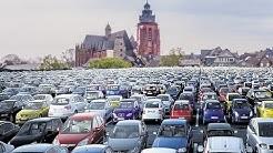 Parkhauswahn in Wetzlar