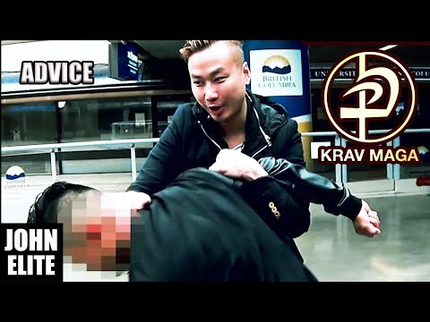 SHOCKING, TAKE KRAV MAGA FOR DAYGAME. I TOLD YOU FIRST - INNER GAME -JOHN ELITE from YouTube · Duration:  15 minutes 49 seconds