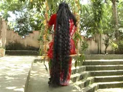 Maiya Jhare Lami Keshiya Ki   Bhojpuri New Hit Mata Ki Bheinte   Indu Sonali, Pappu Rangila