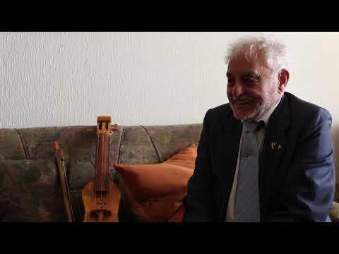 Amador Pérez Viñuela y sus relatos de  Sayago desde el Corazón