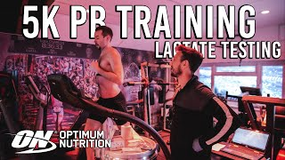 Lockdown : Training continues | Treadmill Sessions | Long Run