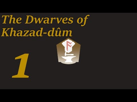 TATW: Divide and Conquer, Khazad-dûm - KD 1, The Expedition