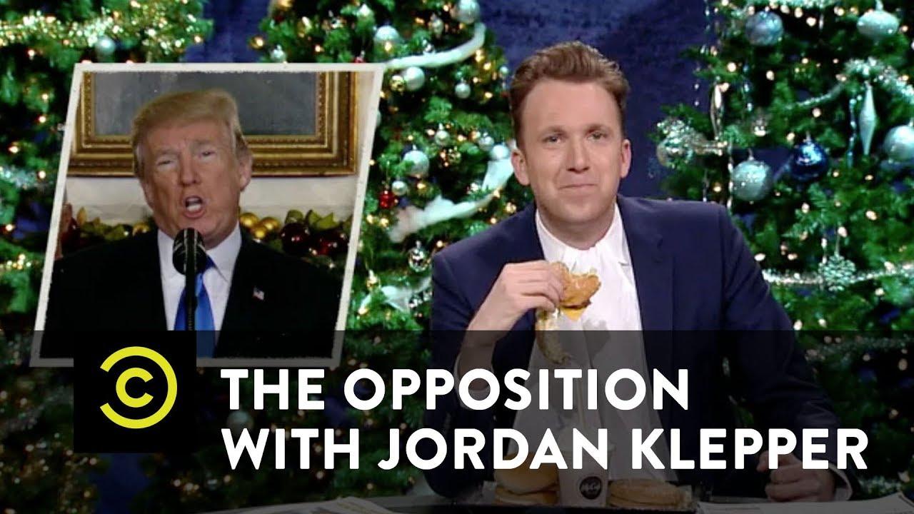 The Opposition w Jordan Klepper