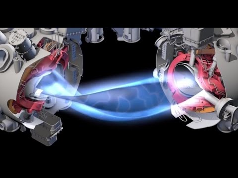 National Geographic Documentary 2016 - The World Largest Nuclear Fusion Reactor - Full Documentary